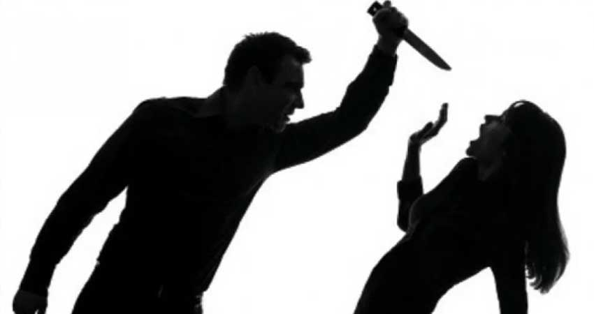 الكاف: شاب يقتل امرأة بسكين بسبب كلب