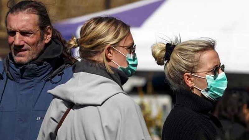 فرنسا: أكثر من 50 ألف إصابة جديدة بكورونا في يوم