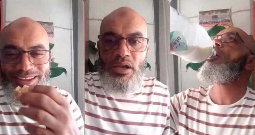 محمد الهنتاتي: مازلت انتظر رصد الهلال لإعلان يوم العيد