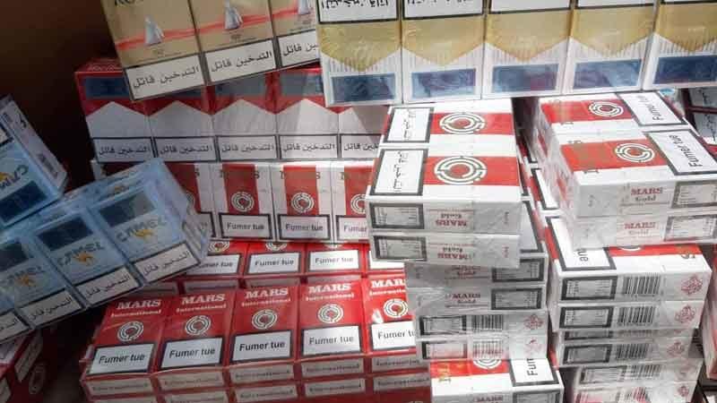 بسبب احتكار أصحاب رخص البيع: التونسيون يدفعون 360 مليار إضافية عن الأسعار الحقيقية للسجائر!