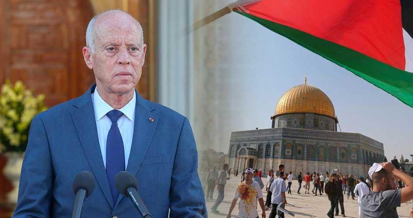 بطلب من تونس: مجلس الأمن يجتمع من أجل الوضع في القدس.. وقمة عربية محتملة