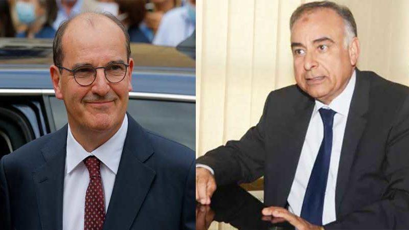 اقترح تدخل فرنسا في التصرف في ديون تونس / سعيدان يرد على كاستكس : لا دخل لكم فينا..