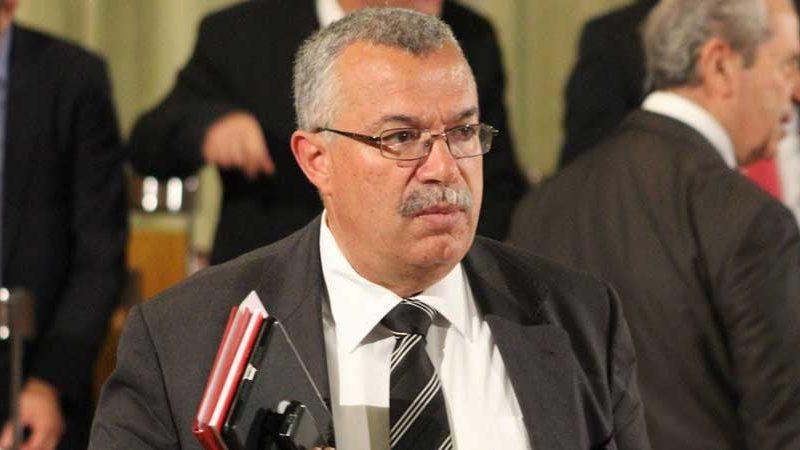 """نور الدين البحيري : """"ستدفعون ثمن جرائمكم مدفوعة الأجر أمام القضاء"""""""