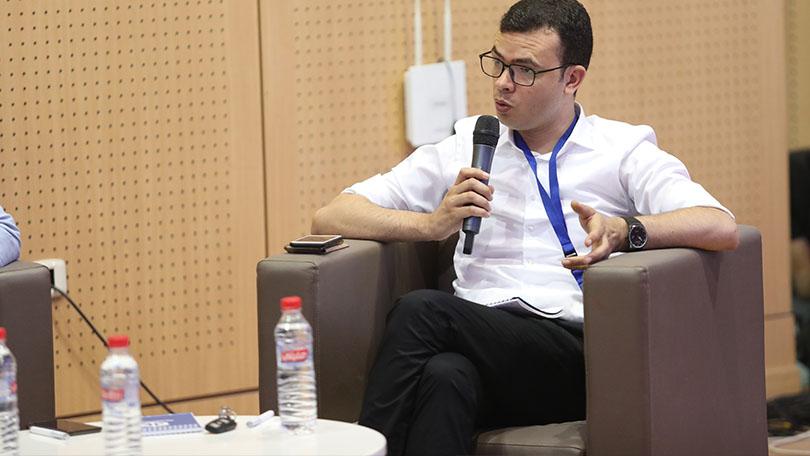 معز حريزي: نجاح المرحلة القادمة نجاح لتونس ويجب ان يعود الانتاج والعمل والاهتمام بتنشيط الاقتصاد ودفع الاستثمار