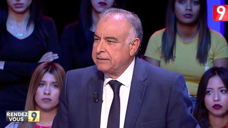 عز الدين سعيدان : الأجور مضمونة بهذه الطريقة لكن انعكاساتها وخيمة على الاقتصاد..
