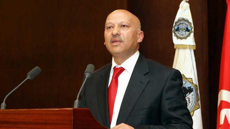 """رضا بالحاج: """"سحب جواز السفر الدبلوماسي من المرزوقي سابقة خطيرة"""""""